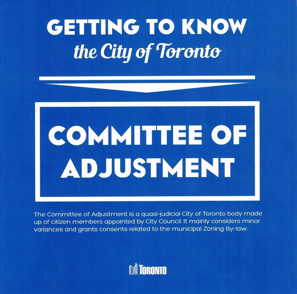 committe-of-adjustment-guide